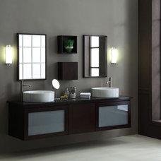 Modern Bathroom by Vanities for Bathrooms