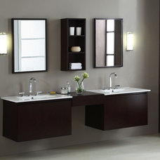 Modern Bathroom by Vanities for Bathrooms
