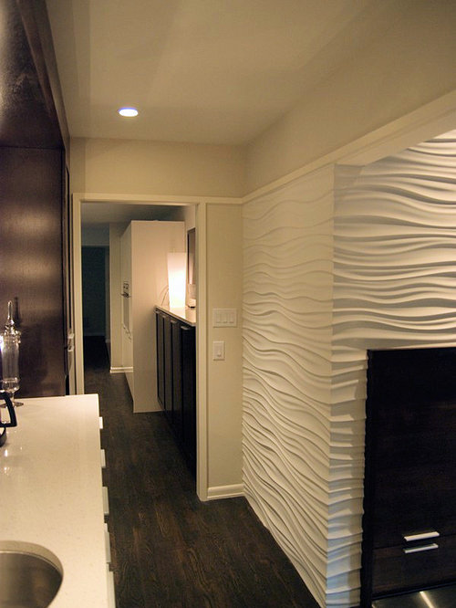 Textured Walls Houzz