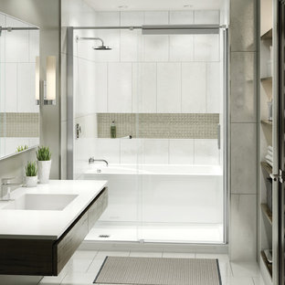 ModulR Wet Room Configuration - Spa Zone
