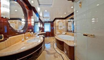 Mondial Marmi's Yachts