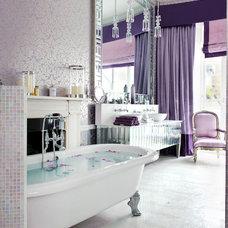 Contemporary Bathroom by Interior Desires UK