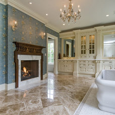 Traditional Bathroom by G&L and Sons Renovations
