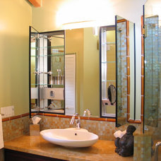 Asian Bathroom by Design Set Match