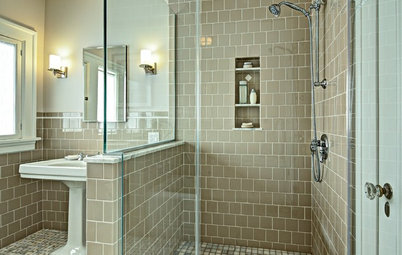 10 Reasons to Consider 4-by-4-Inch Tile