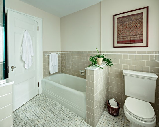 Bathroom Tiles Neutral neutral tile | houzz