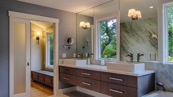 Montecito Master Bath