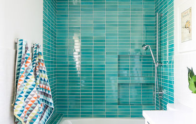 How to Pick the Best Tiles for Your Bathroom