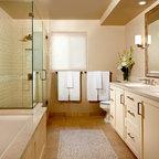 Shower Door Sliding Mechanism