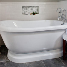 Traditional Bathroom By Ferrarini Kitchens, Baths, U0026 Interiors