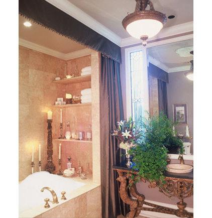 Traditional Bathroom Montgomery Roth