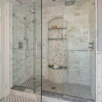 Montrose Park Master Bath