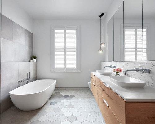 Best 15 Melbourne Bathroom Ideas Remodeling Photos Houzz