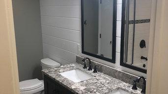 Moore Bathroom