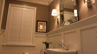 Moorestown Bathroom