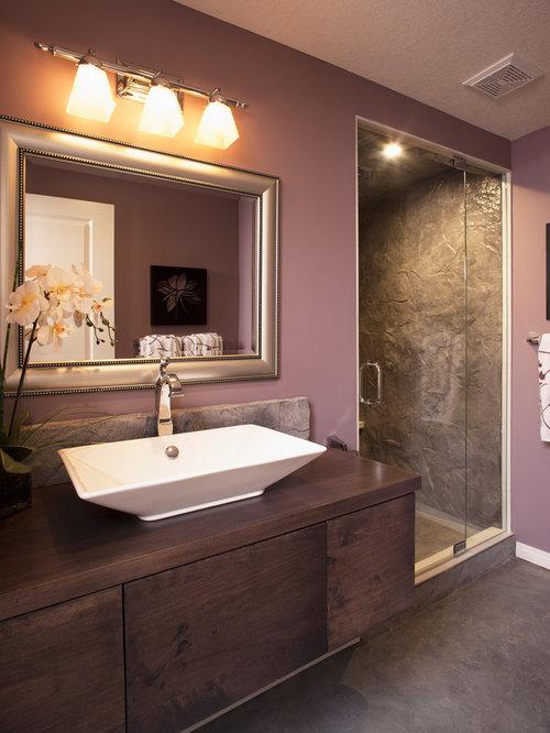 bagno moderno beige e marrone ~ idee creative di interni e mobili - Bagni Moderni Beige E Marrone