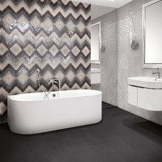 Modern Floor Tiles by Horizon Italian Tile