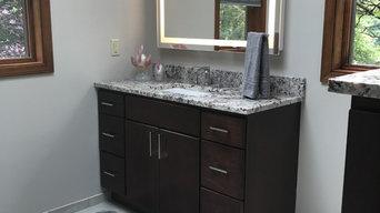 Mostak Bathroom Design