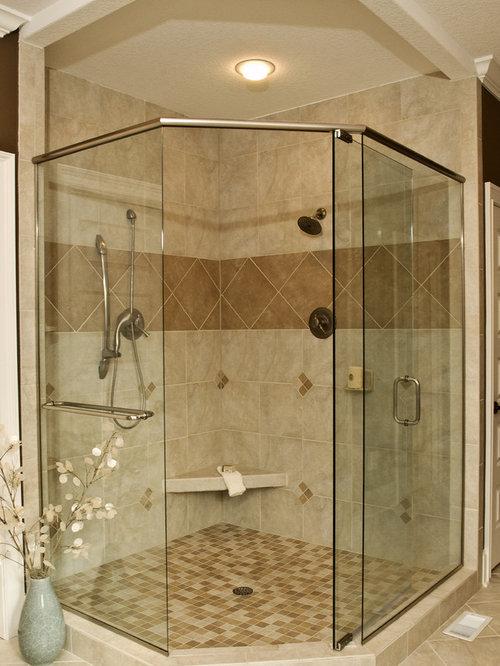 Eclectic Raleigh Bathroom Design Ideas Remodels Photos