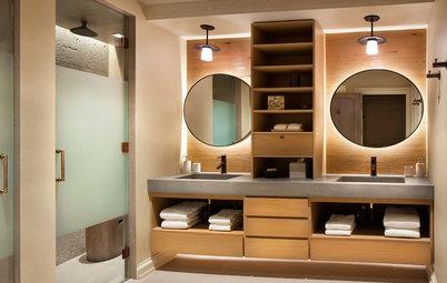 How to Design Your Dream Bathroom