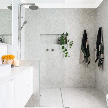 Mount Hawthorn Bathroom & Ensuite Renovation