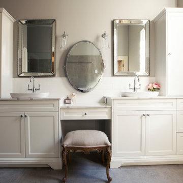 Mount Lawley - Ensuite & Bathroom