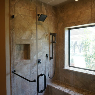 Mountain Home - Kerrville Master Bath
