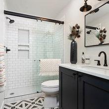 Bathrooms For Beach House