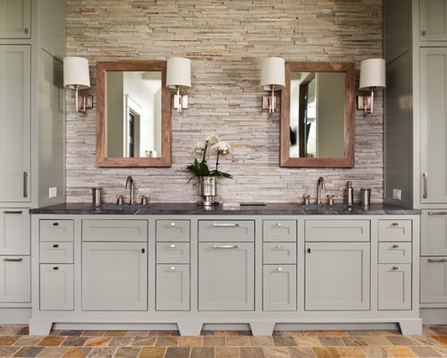 best rustic bathroom design ideas  remodel pictures  houzz, Bathroom decor