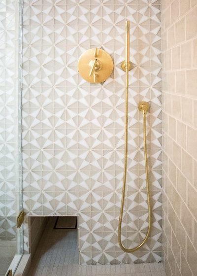 Contemporary Bathroom by Newschool Builders LLC