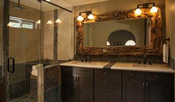 Mr. J. Rudolph's Bath Remodel