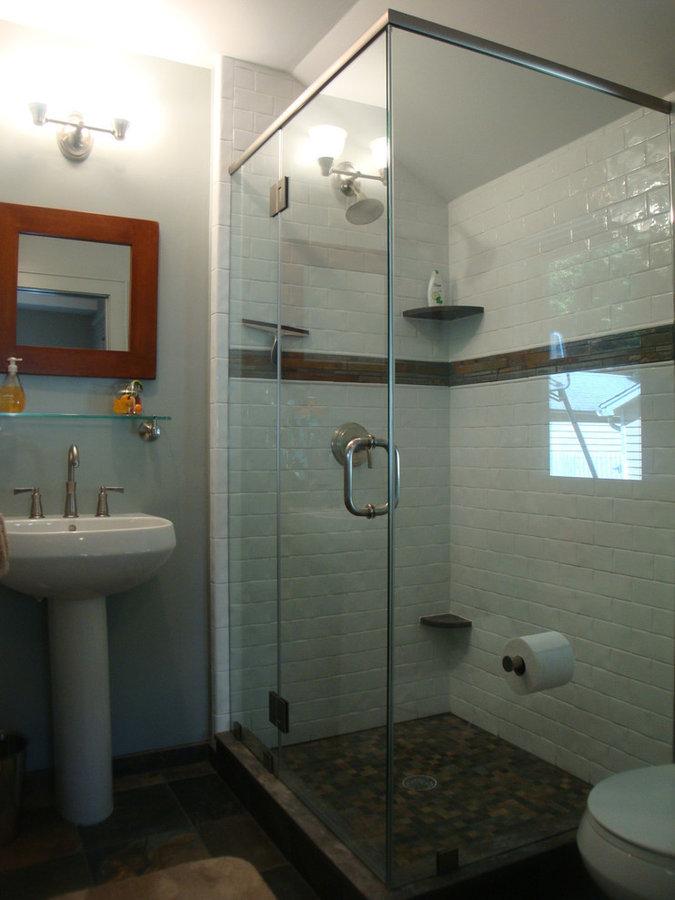 Mudroom and Bathroom Addition