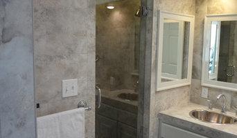 Mueller Bath Remodel