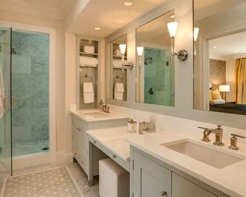 Best Recessed Towel Niche Design Ideas Amp Remodel Pictures