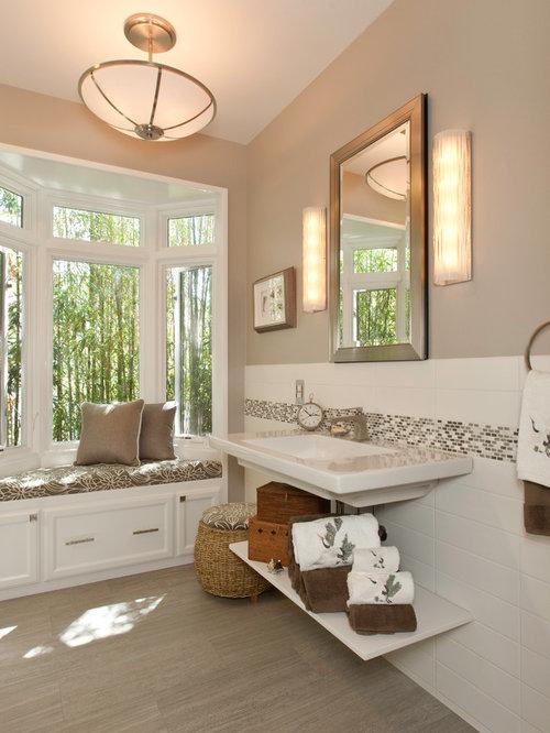 2. stanza da letto cucina bagno effetto legno stile ...