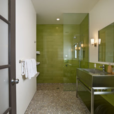 Contemporary Bathroom by Cody Anderson Wasney Architects, Inc.