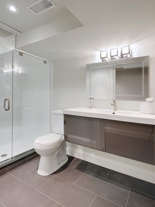 Craftsman Toronto Bathroom Design Ideas Remodels Photos