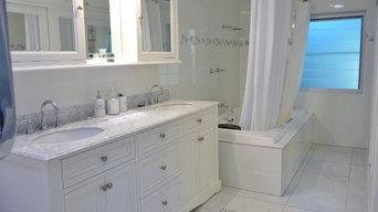 Mundingburra Bathroom