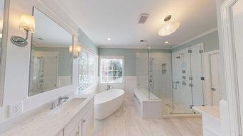 Murdoch Master Bath