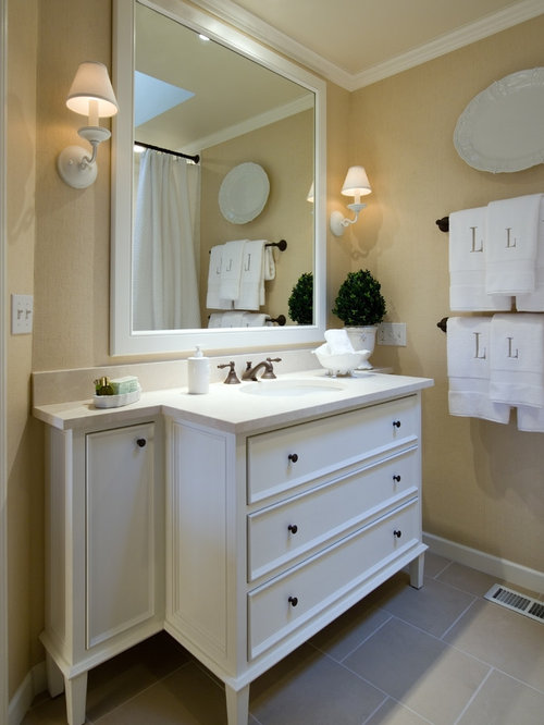 Double Towel Bar Ideas Pictures Remodel And Decor
