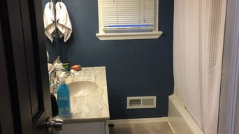 My Home Bathroom remodelling