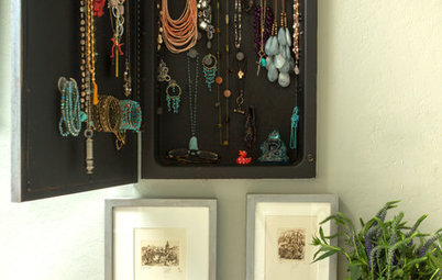 28 Creative Ways to Store (and Display) Your Jewelry