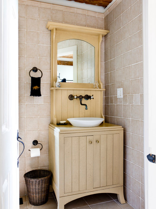 Bathroom Faucets That Look Like A Pump pump style faucet | houzz