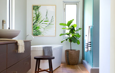 My Houzz: A Kansas City Family Home Embraces Nature