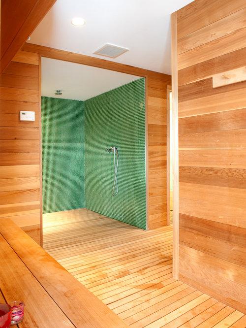 Cedar Bathroom Home Design Ideas Pictures Remodel And Decor