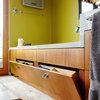 13 recursos ingeniosos para ampliar la capacidad de almacenaje del baño