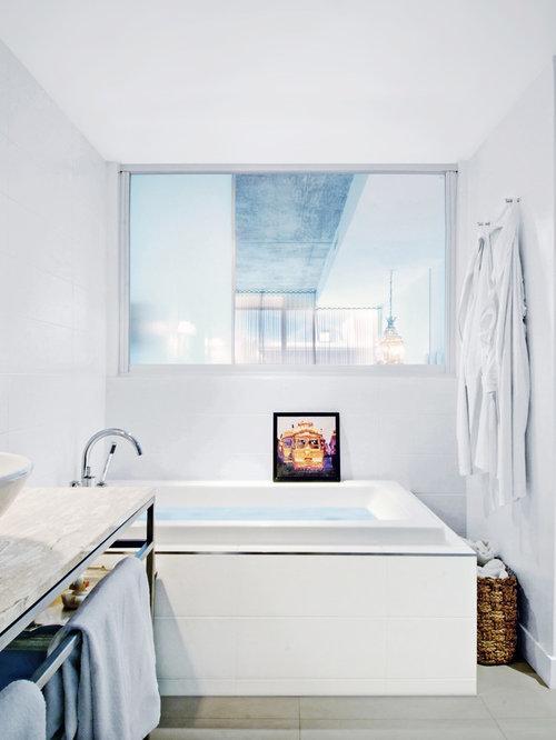 Contemporary Bathroom Mirrors Toronto Home Design Photos