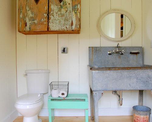 French farmhouse sink home design ideas pictures remodel for French farmhouse bathroom ideas