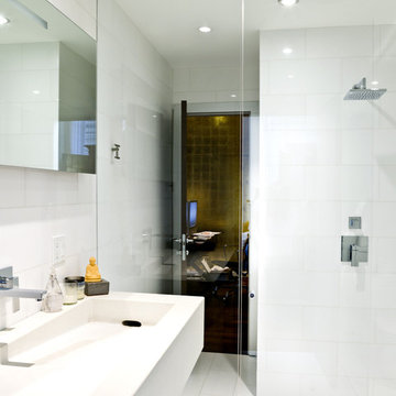 My Houzz: Contemporary and Urban in Chicago