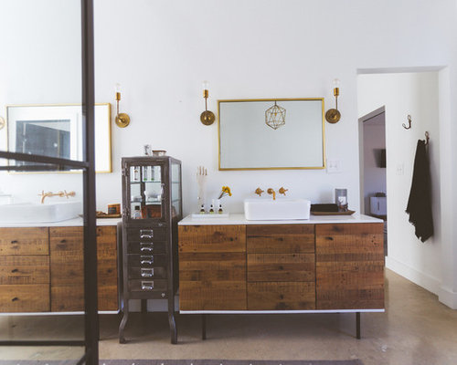 Best West Elm Bath Design Ideas & Remodel Pictures | Houzz